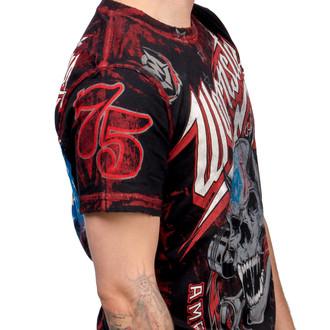 tričko pánske WORNSTAR - American Daredevil