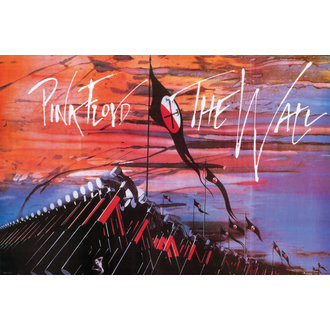 plagát Pink Floyd - The Wall Hammers - GB posters, GB posters, Pink Floyd