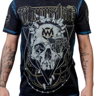 tričko pánske WORNSTAR - Harbinger - Black
