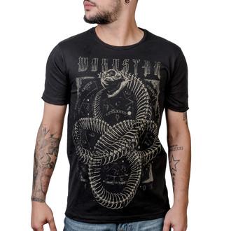 tričko pánske WORNSTAR - Ouroboros - Black, WORNSTAR
