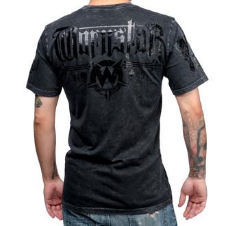 tričko pánske WORNSTAR - Transform - Grey, WORNSTAR