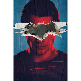plagát Batman Vs Superman - Superman Teaser - GB posters