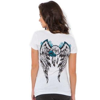 tričko dámske METAL MULISHA - SOAR, METAL MULISHA