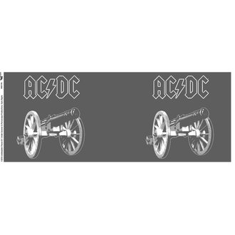 hrnček AC/DC - Logo - GB posters, GB posters, AC-DC