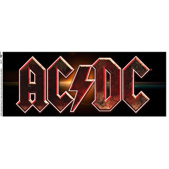 hrnček AC/DC - Logo - GB posters - MG1191