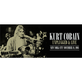 hrnček Kurt Cobain - Unplugged - GB posters - MG0333