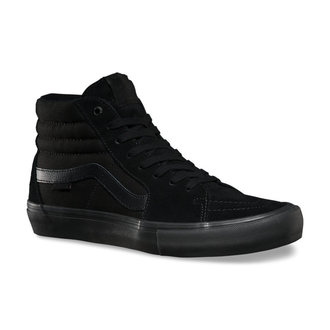 topánky pánske VANS - SK8-HI Pro - Blackout, VANS