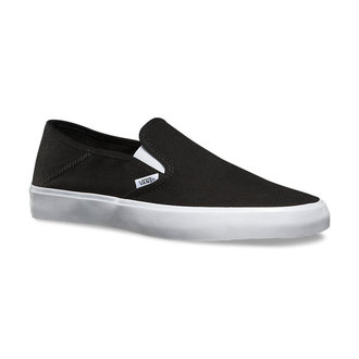 topánky VANS - Slip-On SF - Black/White, VANS