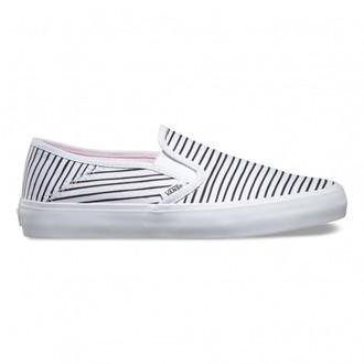 topánky dámske VANS - Slip-On SF - Just Stripes, VANS