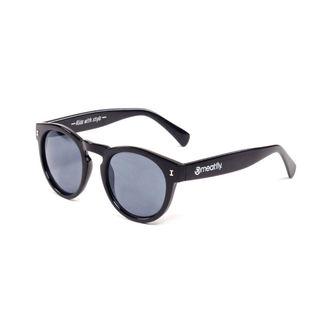 okuliare slnečné MEATFLY - Lunaris - A - Black, MEATFLY