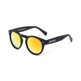 okuliare slnečné MEATFLY - Lunaris - B - Black/Yellow, MEATFLY