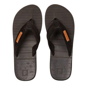 sandále pánske PROTEST - Brutal - True Black, PROTEST