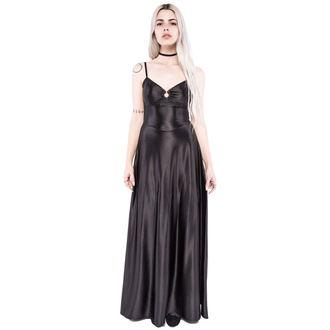 šaty dámske IRON FIST - Lily - Black, IRON FIST