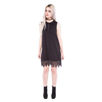 šaty dámske IRON FIST - Waits - Black, IRON FIST