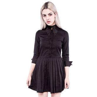 šaty dámske IRON FIST - Haunted - Black, IRON FIST