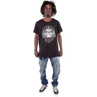 tričko pánske IRON FIST - Death Catcher - Black, IRON FIST