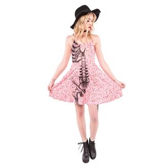 šaty dámske IRON FIST - Ditz - Pink, IRON FIST