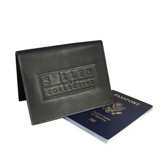 puzdro na doklady SULLEN - Worldwide Passport - Black, SULLEN