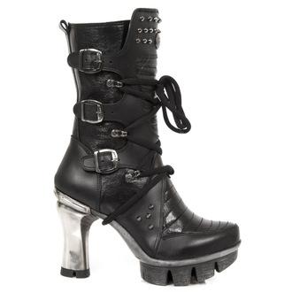 topánky dámske NEW ROCK - neopunk ACERO