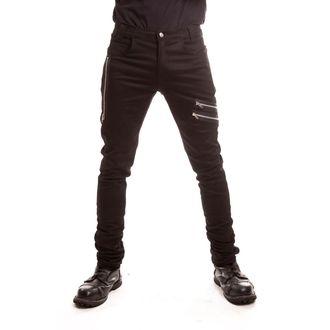 nohavice pánske VIXXSIN - Nexus - Black