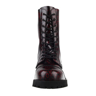 topánky NEVERMIND - 10 dierkové - Roldana, NEVERMIND