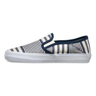 topánky dámske VANS - Slip-On (Multi Stripe), VANS