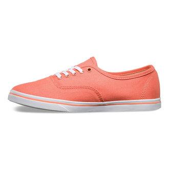topánky dámske VANS - Authentic LO PRO - Fusion Coral, VANS