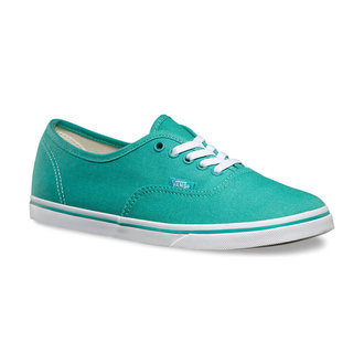 topánky pánske VANS - Authentic LO PRO - Sea - Blue / True, VANS