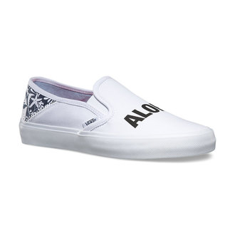 topánky dámske VANS - Slip-On (Tk Sea Life), VANS