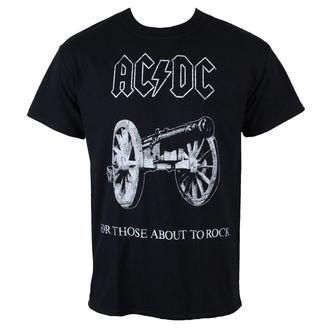 tričko pánske AC/DC - For Those About To Rock - RAZAMATAZ, RAZAMATAZ, AC-DC