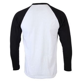 tričko pánske s dlhým rukávom AC/DC - Flick Or Switch - RAZAMATAZ, RAZAMATAZ, AC-DC