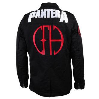 bunda pánska Pantera - Army - BRAVADO, BRAVADO, Pantera