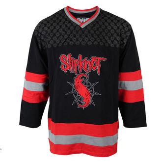 tričko pánske (dres) s 3/4 rukávom Slipknot - Goat Hockey - BRAVADO, BRAVADO, Slipknot