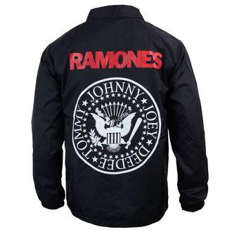 bunda pánska jarno/jesenná Ramones - Seal - BRAVADO, BRAVADO, Ramones