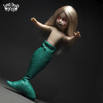 bábika LIVING DEAD DOLLS - Feejee Mermaid, LIVING DEAD DOLLS