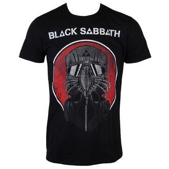 tričko pánske Black Sabbath - Live 14 - ROCK OFF, ROCK OFF, Black Sabbath