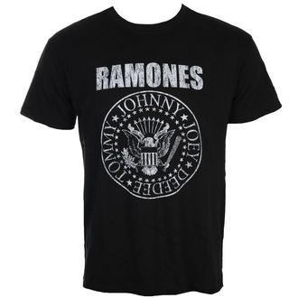 tričko pánske Ramones - Seal - ROCK OFF, ROCK OFF, Ramones