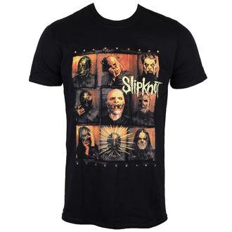 tričko pánske Slipknot - Skeptic - ROCK OFF, ROCK OFF, Slipknot