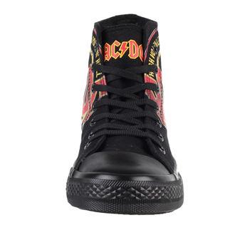 topánky AC/DC - Tenisky - F.B.I.., F.B.I., AC-DC