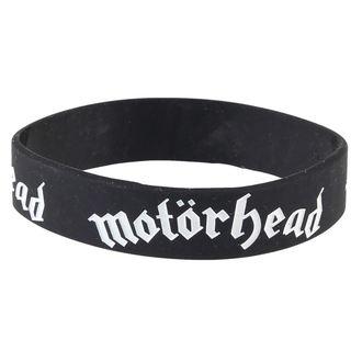 náramok Motörhead - Logo - ROCK OFF, ROCK OFF, Motörhead