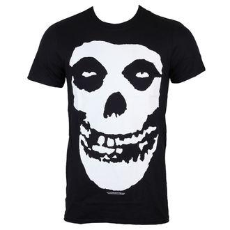 tričko pánske The Misfits - Classic Fiend Skull - ROCK OFF, ROCK OFF, Misfits