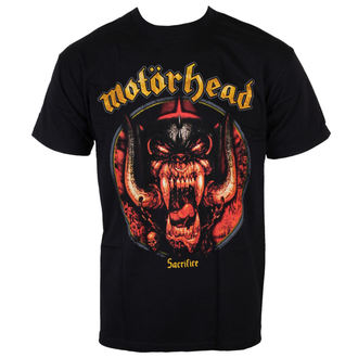 tričko pánske Motörhead - Sacrifice - ROCK OFF, ROCK OFF, Motörhead