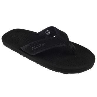 sandále pánske PROTEST - Spice - True Black - 5710200-290