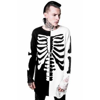 sveter (unisex) KILLSTAR - Skeletor, KILLSTAR