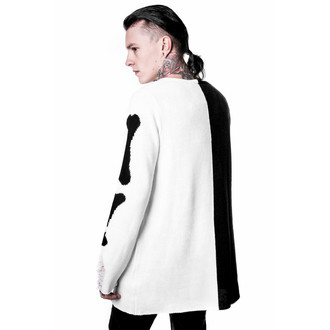 sveter (unisex) KILLSTAR - Skeletor, KILLSTAR