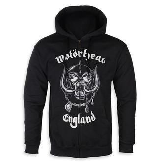 mikina pánska Motorhead - England - ROCK OFF, ROCK OFF, Motörhead