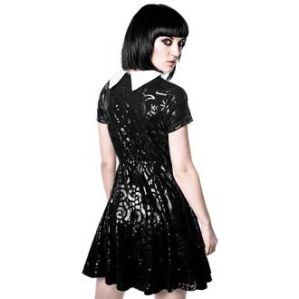 šaty dámske KILLSTAR - Voodoo Doll - Black, KILLSTAR