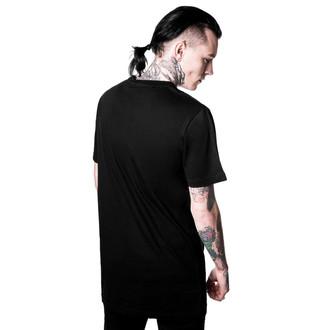 tričko pánske KILLSTAR - Rave - Black, KILLSTAR