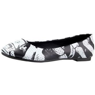 topánky dámske (balerína) BANNED, BANNED