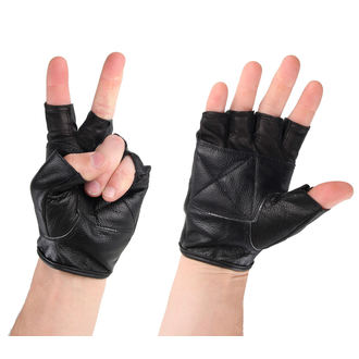 rukavice kožené OSX - GLOVE / PANTHER, OSX